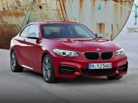 2014 BMW 2 Series M235i M235i Coupe