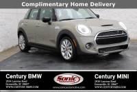 Pre-Owned 2020 MINI Hardtop 4 Door Cooper S Hardtop 4 Door Hatchback in Greenville, SC