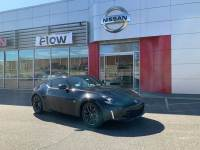 Pre-Owned 2018 Nissan 370Z Touring Coupe