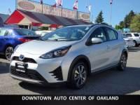 2019 Toyota Prius c Hatchback XSE serving Oakland, CA