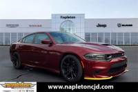 2020 Dodge Charger R/T Scat Pack Sedan In Kissimmee   Orlando