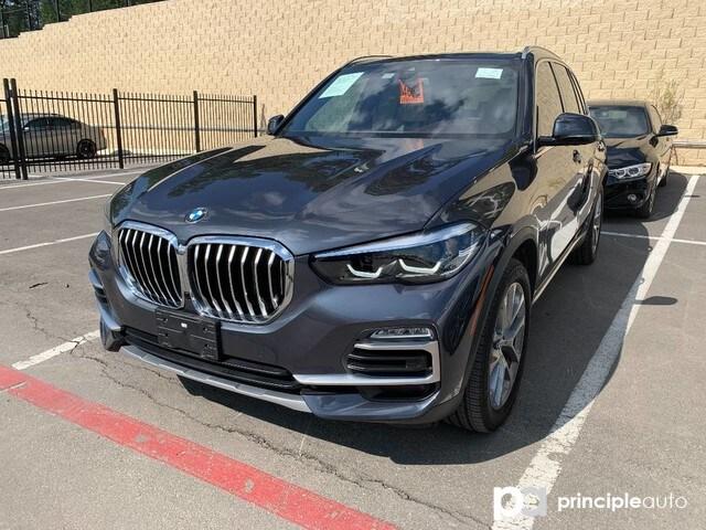 Photo 2019 BMW X5 xDrive40i w Convenience SAV in San Antonio