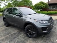 2019 Land Rover Discovery Sport Landmark SUV Monroeville, PA