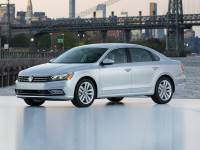 Used 2017 Volkswagen Passat For Sale at Harper Maserati | VIN: 1VWAT7A33HC038570