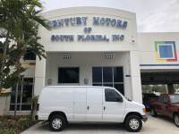 2007 Ford Econoline Cargo Van Commercial TOMMY GATE Lift Power Windows A/C