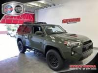 2020 Toyota 4Runner TRD Pro