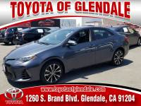 Used 2017 Toyota Corolla SE For Sale | Glendale CA | Serving Los Angeles | 5YFBURHE4HP707606