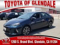 Used 2018 Toyota Corolla SE For Sale | Glendale CA | Serving Los Angeles | 5YFBURHE3JP789303