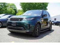 Used 2017 Land Rover Discovery HSE Luxury SUV For Sale in Huntington, NY