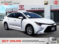 Certified 2020 Toyota Corolla For Sale | Peoria AZ | Call 602-910-4763 on Stock #P32909