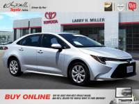 Used 2020 Toyota Corolla For Sale | Peoria AZ | Call 602-910-4763 on Stock #P32928