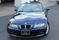 1999 BMW Z3 2.5L
