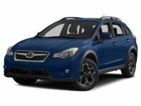 Used 2014 Subaru XV Crosstrek 2.0i Limited w/Moonroof Pkg/Nav For Sale in North Charleston, SC | JF2GPAKC4E8344819