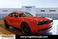 2019 Dodge Challenger R/T Scat Pack Coupe In Orlando, FL Area