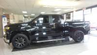 2020 Chevrolet Silverado 1500 LT EXTENDED CAB 4X4 for sale in Cincinnati OH