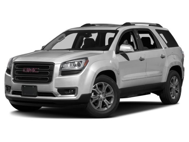 Photo 2017 GMC Acadia Limited Limited SUV Monroeville, PA