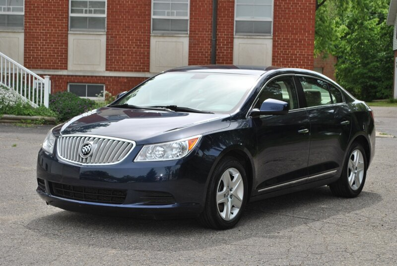Photo 2010 Buick Lacrosse CX for sale in Flushing MI