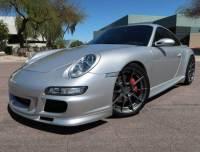 2005 Porsche 911 Carrera S 6spd