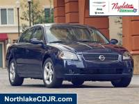 Used 2005 Nissan Altima West Palm Beach
