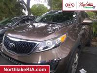 Used 2014 Kia Sportage West Palm Beach