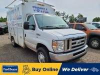 Used 2015 Ford E-350 Cutaway Base For Sale Langhorne PA FLU353401 | Fred Beans Ford of Langhorne