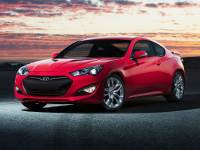 Certified 2016 Hyundai Genesis Coupe 3.8 Ultimate in West Palm Beach, FL
