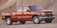Pre-Owned 2005 Chevrolet Silverado 1500 4WD Extended Cab Standard Box Z71 VIN 1GCEK19B65E120941 Stock Number H5449A