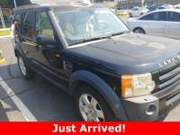 Used 2008 Land Rover LR3 For Sale at Harper Maserati | VIN: SALAG25458A483202