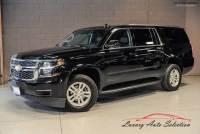 2018 Chevrolet Suburban LT 4WD 4dr SUV
