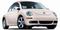 Pre-Owned 2006 Volkswagen New Beetle Coupe 2.5L