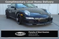 2008 Porsche 911 GT3 in Houston