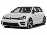 Used 2017 Volkswagen Golf R 4-Door w/DCC & Navigation 4MOTION in Gaithersburg