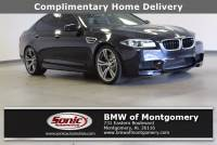 Pre-Owned 2014 BMW M5 Sedan in Montgomery, AL