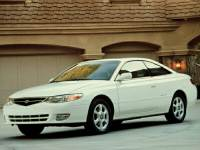 Used 2000 Toyota Camry Solara West Palm Beach