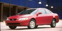Pre-Owned 1999 Honda Accord Coupe EX