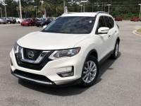 2017 Nissan Rogue SV SUV in Columbus, GA