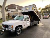 94 GMC Commercial Truck