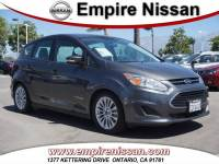 Used 2017 Ford C-Max Hybrid SE For Sale in Ontario CA | Serving Los Angeles, Fontana, Pomona, Chino | 1FADP5AU6HL100955