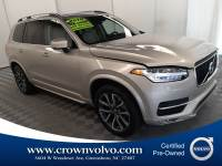 Used 2018 Volvo XC90 For Sale at Crown Volvo Cars | VIN: YV4A22PK9J1197969