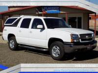 2005 Chevrolet Avalanche 1500 LT 4dr 1500 LT for sale in Boise ID