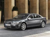 Pre-Owned 2007 Audi S8 4dr Sdn