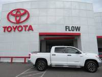 Pre-Owned 2014 Toyota Tundra 4x4 Truck Crew Max