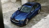 2020 Infiniti Q50 Luxe AWD