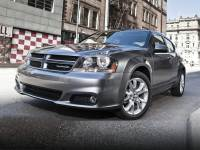 2012 Dodge Avenger R/T Sedan In Clermont, FL