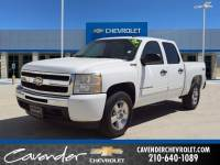 Pre-Owned 2009 Chevrolet Silverado 1500 Hybrid 4WD Crew Cab Short Box 1HY VIN2GCFK135391128638 Stock Number18440A