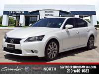 Pre-Owned 2015 Lexus GS 350 4dr Sdn RWD VINJTHBE1BL7FA007388 Stock Number62214A