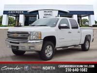 Pre-Owned 2012 Chevrolet Silverado 1500 Crew Cab Short Box 2-Wheel Drive LT VIN3GCPCSE05CG159834 Stock Number62533A