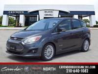 Pre-Owned 2016 Ford C-Max Hybrid 5dr HB SEL VIN1FADP5BU4GL109487 Stock Number62700A