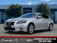 Pre-Owned 2013 Lexus GS 350 4dr Sdn RWD VINJTHBE1BL5D5018685 Stock Number08892B
