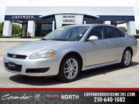 Pre-Owned 2014 Chevrolet Impala Limited LTZ VIN2G1WC5E33E1101958 Stock Number61980A